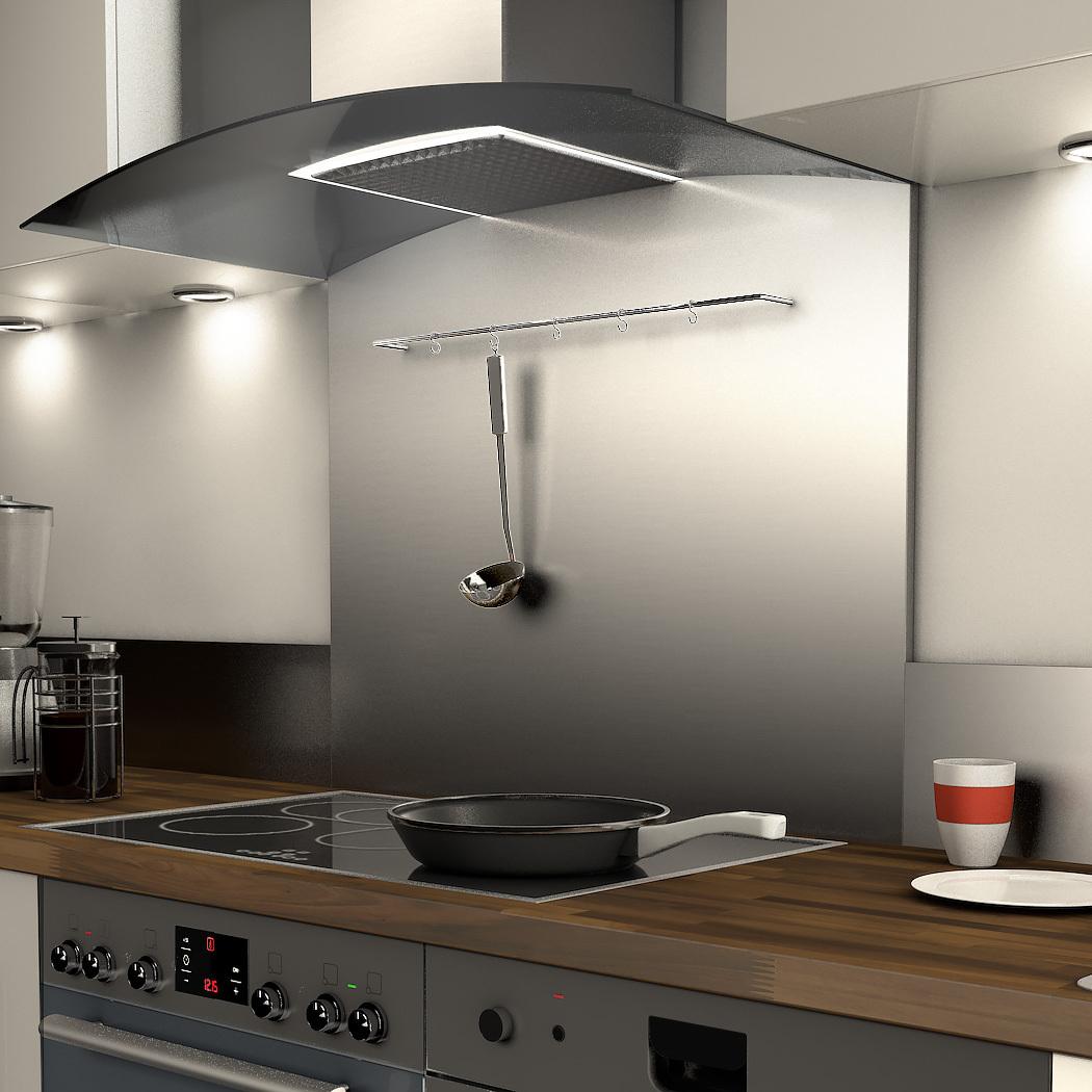 design nischenverkleidung mit schichtstoffauflage zimmerware. Black Bedroom Furniture Sets. Home Design Ideas