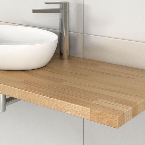 m bel f r k che bad und esszimmer aus echtholz und metall. Black Bedroom Furniture Sets. Home Design Ideas